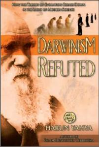 Click to Download Darwinism Refuted
